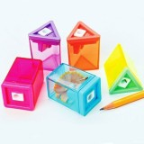 US Toy Neon Pencil Sharpeners (1 Dozen) ...