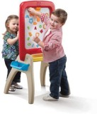 Step2 Step2 All Around Easel for Two, Re...