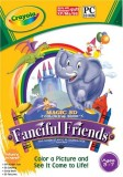 PC Treasures Crayola Fanciful Friends Pc...