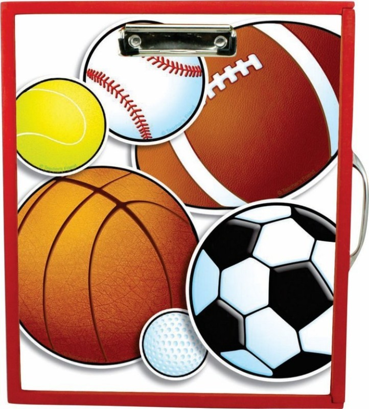 Enigmatic Woodworks Wooden Art Box - Sport Theme2(Red)