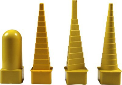 Neo Gold Leaf Quilling Tower Sets-Border Buddy-Art & Craft Tools
