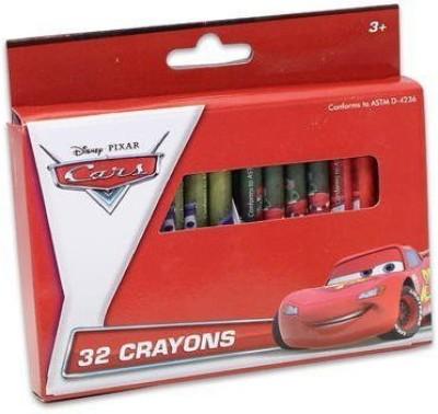 Disney Disney Pixar Cars Crayon Set