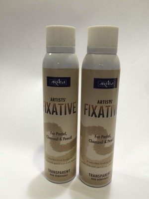 camlin Transparent- non removable Spray Paint Medium(200 ml)