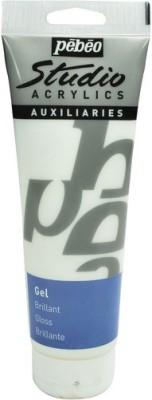 Pebeo Gloss Gel Acrylic Medium