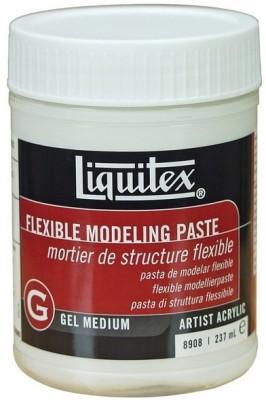 Liquitex Flexible Modeling Paste Acrylic Medium(237 ml)