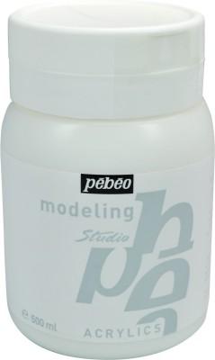 Pebeo Modeling Paste Acrylic Medium