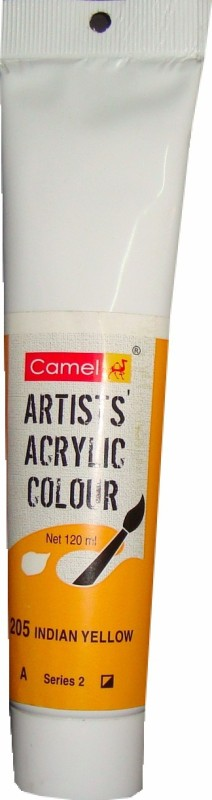 Camlin Acrylic Acrylic Medium(120 ml)