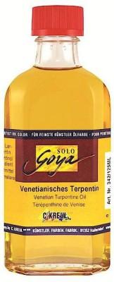 C Kreul Turpentine Oil Medium(125 ml)