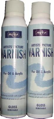 Camlin 530913 Gloss Varnish(200 ml)