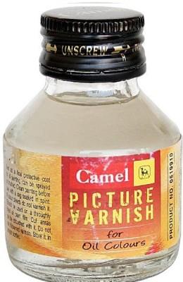 Camlin 538901 Semi Gloss Varnish