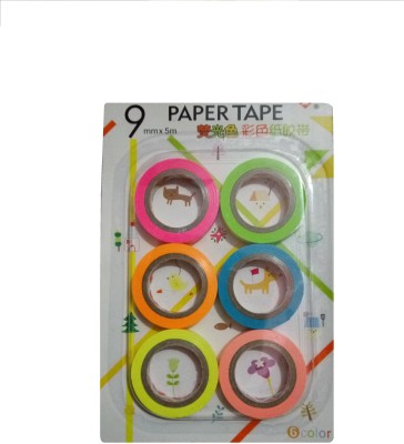 MVEshoppers SPECIAL PAPER TAPE