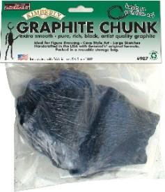 General's 987 Chunk Graphite