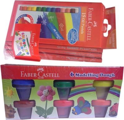 Faber-Castell Creation Art Set