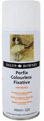 Daler-Rowney Fixative Spray