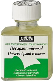Pebeo Paint Remover
