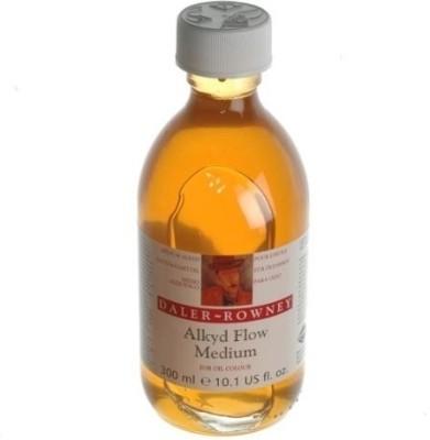Daler-Rowney Alkyd Flow Medium Oil Medium