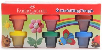 Faber-Castell Art Set Modelling Dough