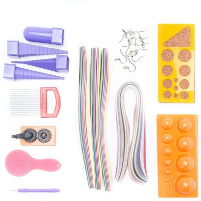 The Craftshop The Craftshop Creation Advance Quilling Kit