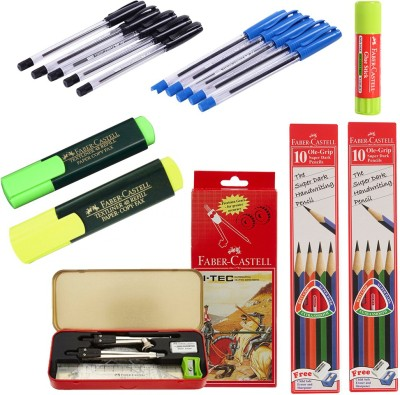 Faber Castell Basic Maths kit Art Set