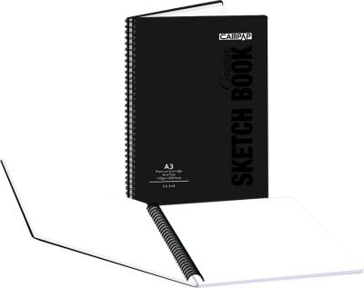 Campap Sketch Book