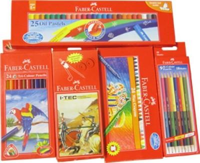 Faber Castell Art Creation Art Set
