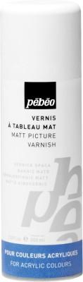 Pebeo Acrylic Matt Varnish Spray