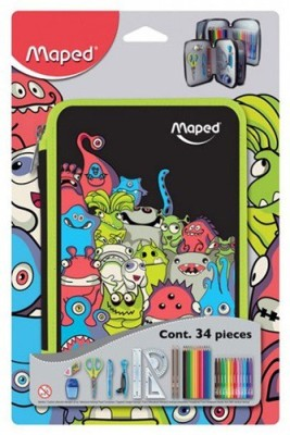 Maped 967434 Monster
