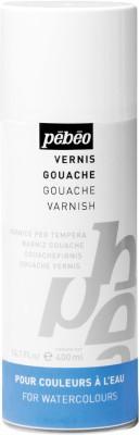 Pebeo Gouache Varnish Spray