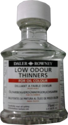 Daler-Rowney Low Odour Thinner Oil Medium