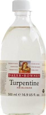 Daler-Rowney Turpentine Oil Medium