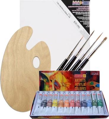 Artmyhome Professional Art Set