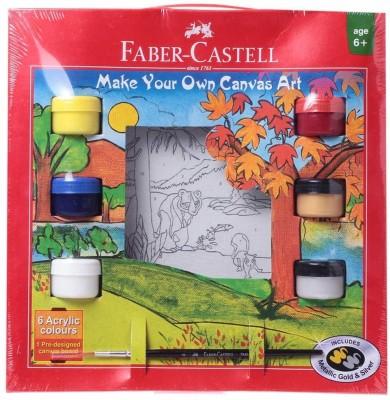 Faber-Castell Art Creation Art Set