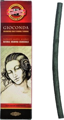 Koh-I-Noor Hardtmuth Gioconda Charcoal