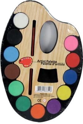 KBE Art Creation Water Colours