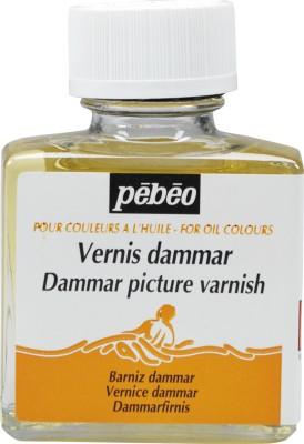 Pebeo Dammar Picture Varnish