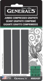 General's Compressed Graphite Stick Kit