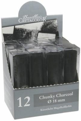 Cretacolor Chunky Charcoal