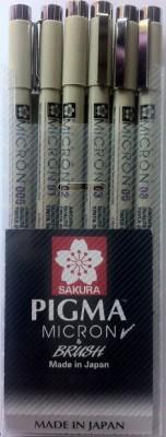 Sakura Pigma Micron Set