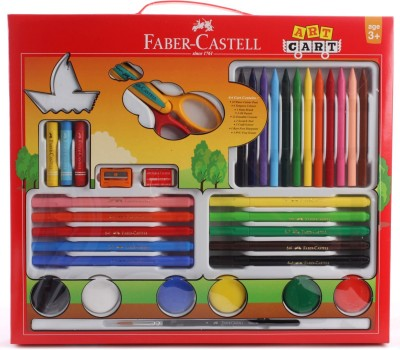 Faber Castell School Supplies Art Sets