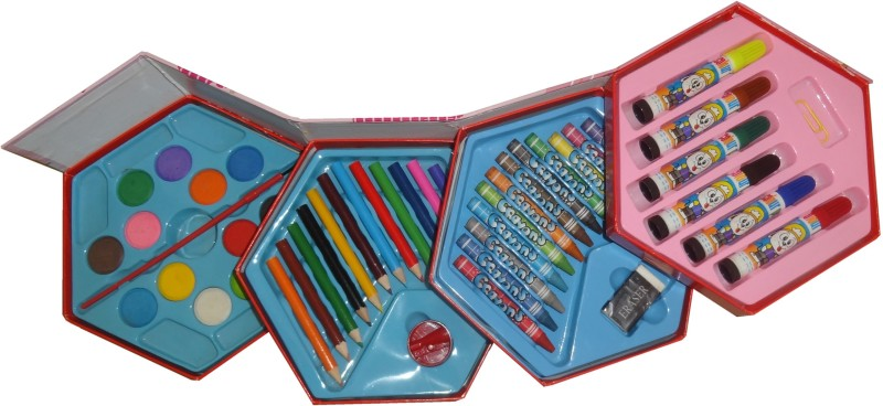 Darvesh Art Creation Art Set