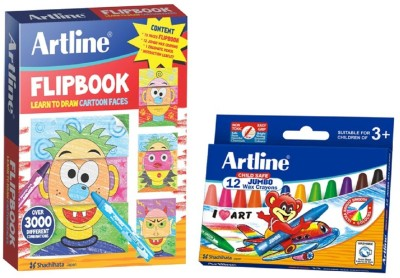Artline Art Set