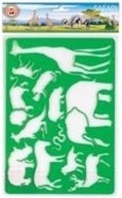 Koh-I-Noor Safari Template