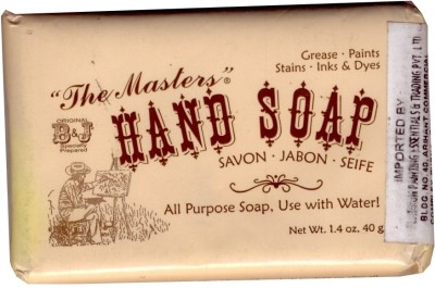 General's Masters 113BJ Hand Soap