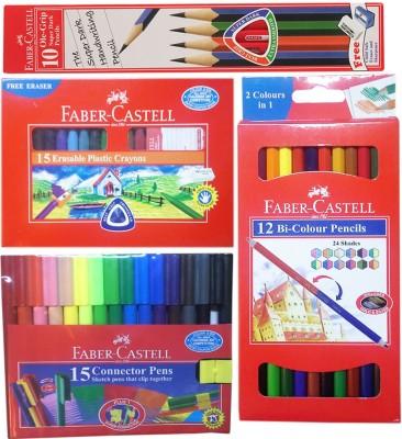 Faber Castell Creation Art Set