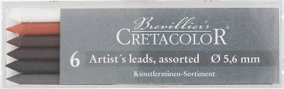 Cretacolor Charcoal Lead