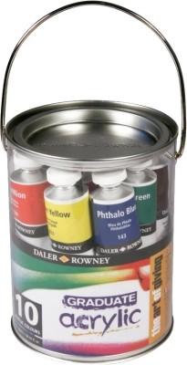 Daler-Rowney Acrylic Paint Pot