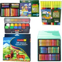Camlin Little Artist Art Set