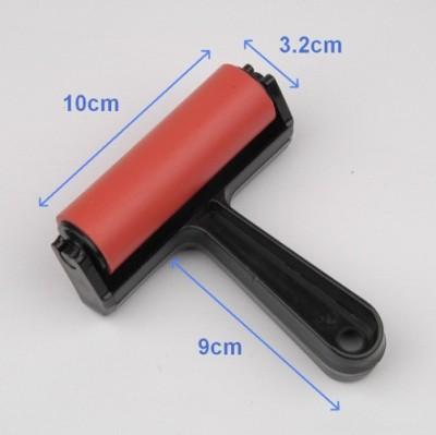 Camlin Rubber Brayer 10cm Roller