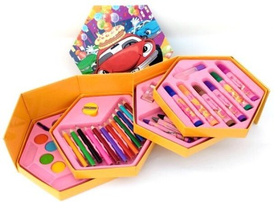 asa products color set art set