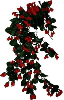 sn flower Bud flower falling bunch red Red Tulips Artificial Flower